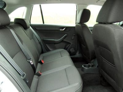 Seats and Carpet Shampooing